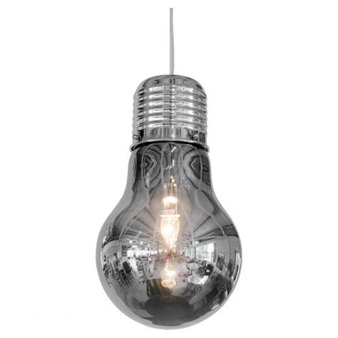 smoked bulb shaped ceiling l light bulb ceiling