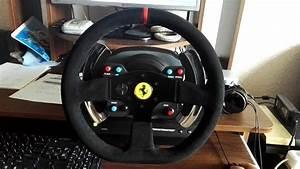 Thrustmaster Wheel Add On : thrustmaster t500 rs with 599xx evo 30 alcantara wheel add ~ Kayakingforconservation.com Haus und Dekorationen