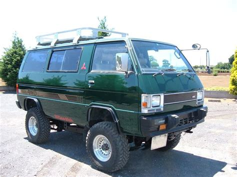 17 Best Images About Ideas For My Syncro/delica On