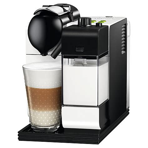 Delonghi Nespresso Koffiemachine by Buy Nespresso En520 Lattissima Coffee Machine By De