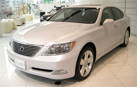 lexus white lexus ls 460 price modifications pictures moibibiki