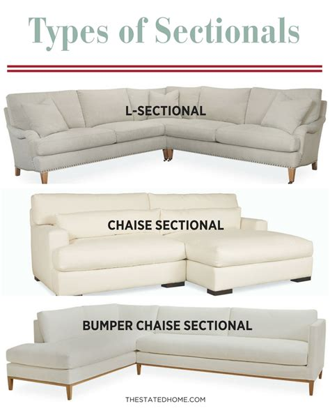what is a sofa types of sectional sofas sectional sofas types of nice