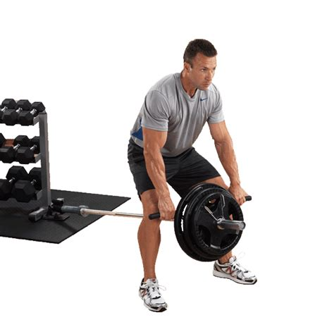 Body Solid Bench Review by Tbr10 T Bar Row Platform Body Solid Fitness