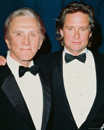 kirk jay parents kirk douglas michael douglas father and son born
