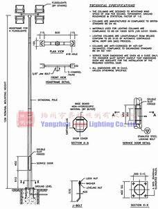 Warm white ip m height mh hps outdoor flood lighting