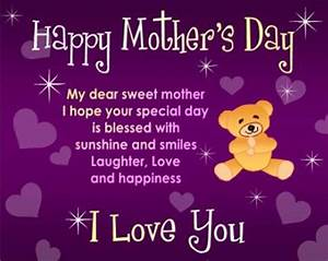 Happy Mothers Day Quotes 2017 Images Wishes Messages
