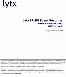 Lytx Qca6134 Dc