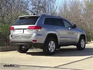 2017 Jeep Grand Cherokee Curt T