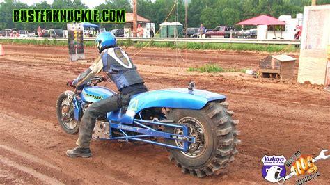 Dirt Drag Bikes Wide Open Throttle 2