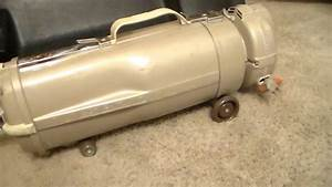 1967 Electrolux Model L Vacuum Cleaner