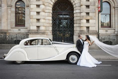 popular suppliers  wedding cars  adelaide
