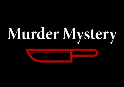 murder mystery murder mystery nights dynamic events
