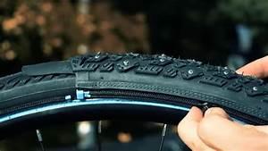 Chaussette Pneu Voiture : etyre des chaussettes clous de pneus de v lo pour la neige v lo ville v lo urbain sur le ~ Melissatoandfro.com Idées de Décoration