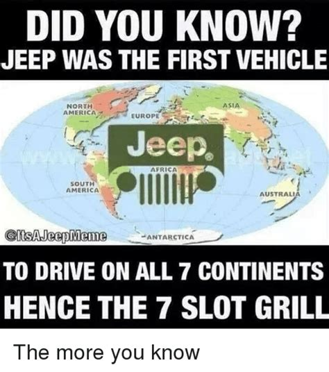 The More You Know Meme - funny driving memes of 2016 on sizzle bad
