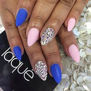 Creative stiletto nail designs stayglam