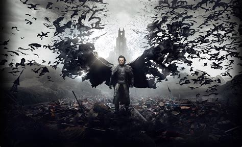 Dracula Untold Movie Wallpapers Archives