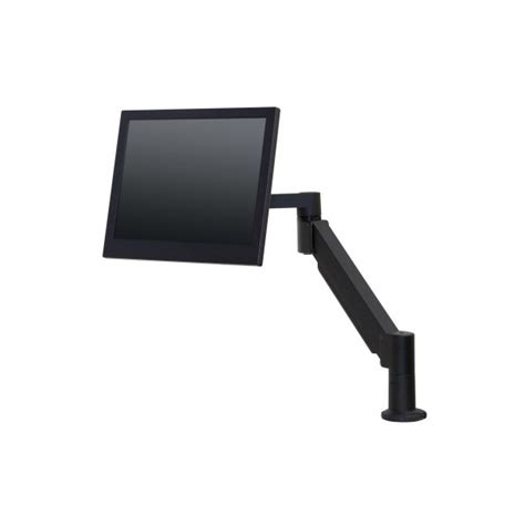 computer monitor arms desk mount innovative 7flex lcd monitor arm best lcd desk mount or
