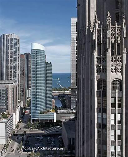 Skyscraper North Park Taller Streeterville Supermodel Thinner