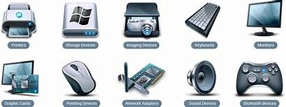 Drivers Driver Devices Device Hardware Windows Safebytes