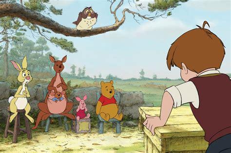 winnie the pooh live disney s next live action rehash winnie the pooh