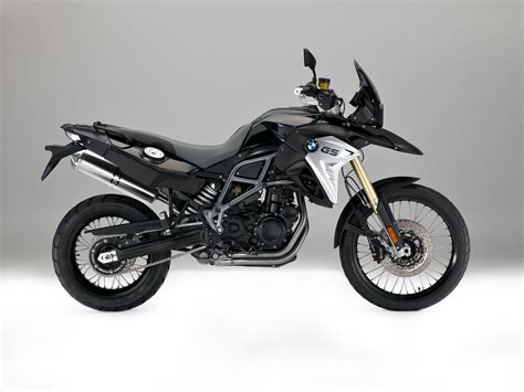 2017 bmw f800gs review
