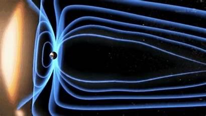 Aurora Magnetic Gifs Plasma Boreal Earth Portals