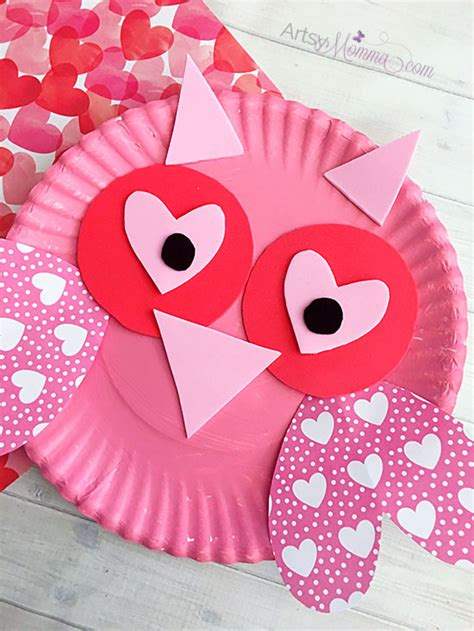 15 Heart-Themed Kids Crafts for Valentine's Day – SheKnows