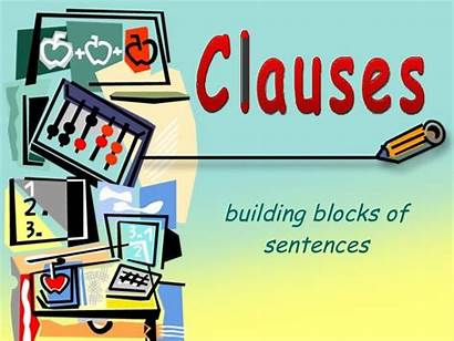 Clauses Grammar Types Definition Independent Examples Noun