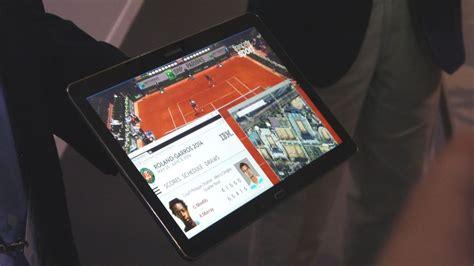spotted samsungs    tablet prototype techradar