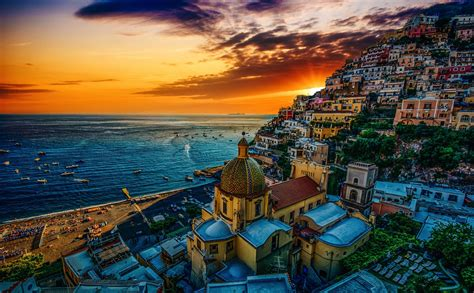 7 Reasons Why Youll Want To Visit Positano In The Amalfi
