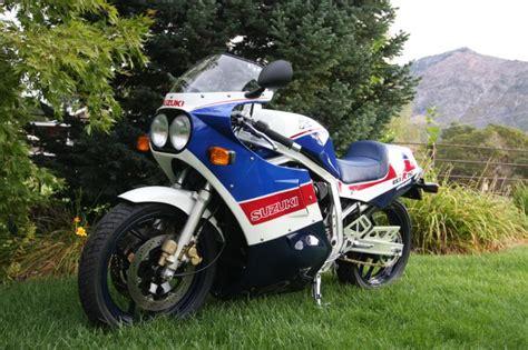 1986 suzuki gsx r 750 limited edition for sale