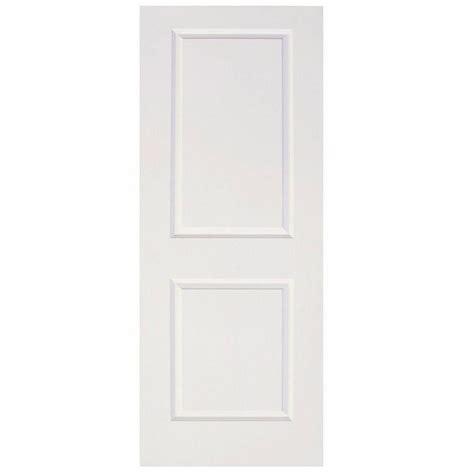 calhome      white primed mdf raised  panel