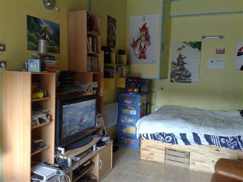 chambre ado garcon 14 ans demande de conseil pour décorer une chambre et a