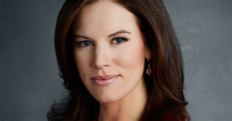 Kelly Evans Profile, Biography, About