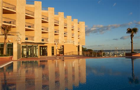 real marina hotel and spa in olh 227 o real hotels group