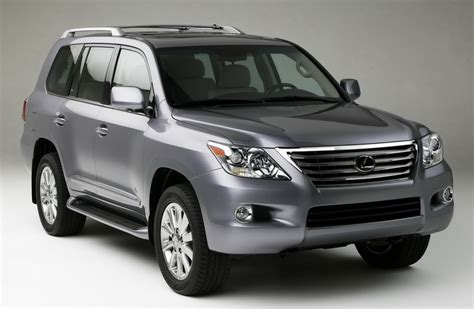 Lexus Lx Photo by Lexus Lx 470 2000 Review Amazing Pictures And Images