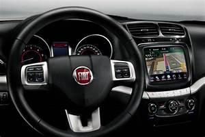 Carros E Cia  Fiat Freemont