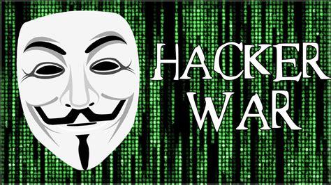 whos   hacker hacker war  josh youtube