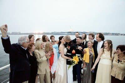 engagements  weddings motoryacht southern comfort