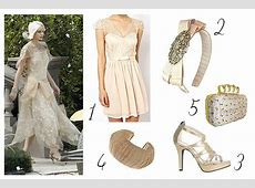 Closet Copycat The Great Gatsby Special