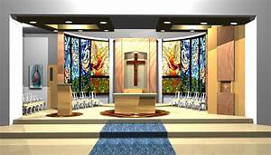 Altar Designs | Joy Studio Design Gallery - Best Design