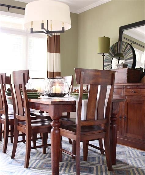 Martha Stewart Dining Room Paint Colors » Dining Room