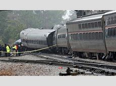 Signals were not operating in Amtrak collision to install