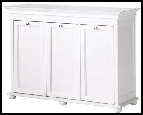 Wall Mounted Cabinet Triple Cherry