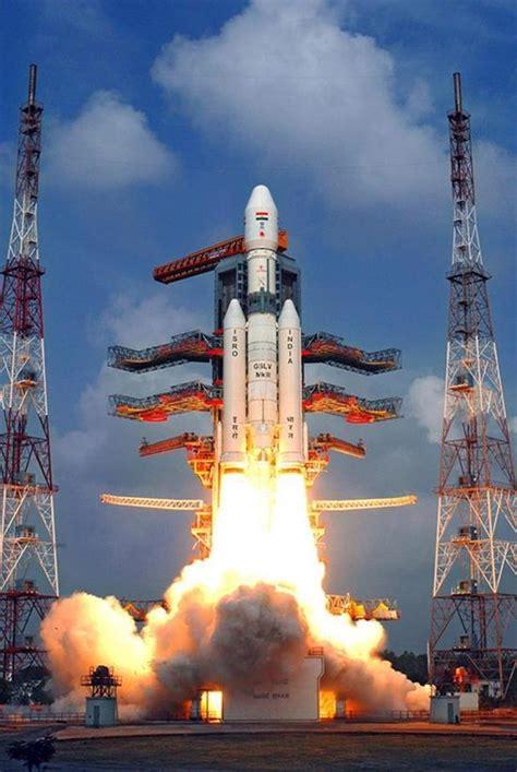 india prueba cohete espacial   modulo