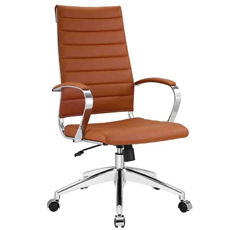 modern leather desk chair modern leather office chair decor ideasdecor ideas