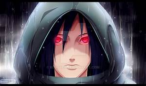 Madara Uchiha - Mangekyou Sharingan [commission] by ...