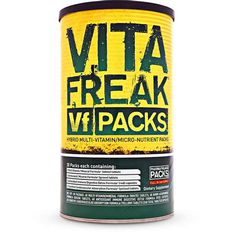 pharma freak vita freak pharmafreak vita freak
