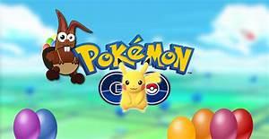 Oster Event Pokemon Go : pok mon go ei festival startet heute das bringt das oster event 2017 ~ Orissabook.com Haus und Dekorationen
