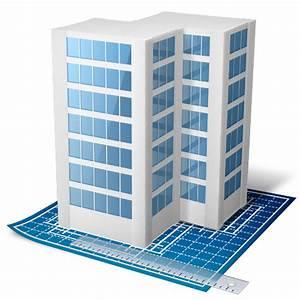 Icones Immeuble, images Batiment à étage png et ico (page 3)